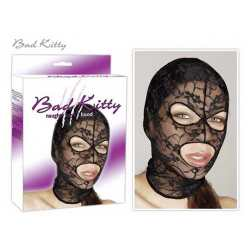 BAD KITTY HEAD MASK