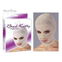 Πολύ εφαρμοστή μάσκα που καλύπτει όλο το κεφάλι
