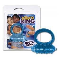 LOVE RING WITH VIBRATION
