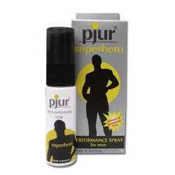 PJUR SUPERHERO 20ml