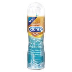 Σεξουαλικό λιπαντικό Durex Play με βάση το νερό