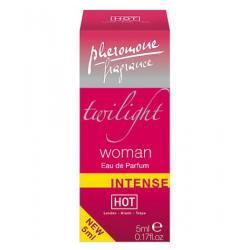 Διακριτικό άρωμα με φερομόνες, πολύ θηλυκό