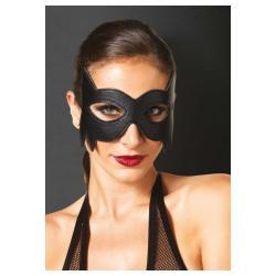 Σέξι, μυστηριώδης και παιχνιδιάρα μάσκα από δερματίνη!