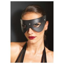 Γίνετε μια σέξι γατούλα με αυτή την μαύρη μάσκα από δερματίνη!